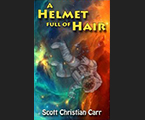 A Helmet Full of Hair